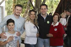 """Aniversário do """" Mil """" - Fazenda Rio Grande"""