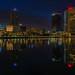 Tampa Reflected Wide Pano Crop