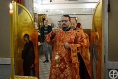 День памяти Усекновения главы святого пророка Иоанна Предтечи