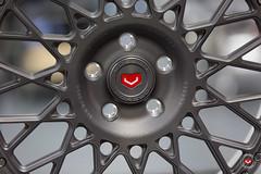 Vossen Forged ERA-1 3-Piece Wheel - C05-C48 - ERA Series -  © Vossen Wheels 2018 -1005 (VossenWheels) Tags: era eraseries era1 era13piece forgedwheels madeinmiami madeinusa miamiwhite stealthgrey vossenforgedwheels vossenwheels ©vossenwheels2017