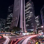 Nishi Shinjuku - Tokyo, Japan thumbnail