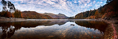 Autumn Colours at Thirlmere (Dave Massey Photography) Tags: thirlmere lakedistrict autumn outdoor mountains landscape panorama cumbria