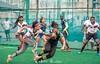 DSC_9165 (gidirons) Tags: lagos nigeria american football nfl flag ebony black sports fitness lifestyle gidirons gridiron lekki turf arena naija sticky touchdown interception reception