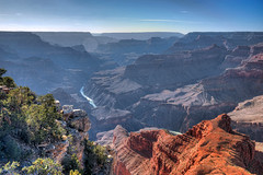 A Broad Paint Brush 2018.06.06.17.41.12 (Jeff®) Tags: jeff® j3ffr3y copyright©byjeffreytaipale arizona grandcanyon nature nationalpark landscape landschaft unitedstates usa america outside outdoors mountains scenery scenic june 2018 summer frobulatingwidgets canttouchthis flickr americathebeautiful
