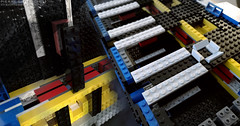 SHIPWIPSHOT5 (Pierre E Fieschi) Tags: lego micro microscale microspace spceship spacecraft space pierre fieschi concept art pierree moc shiptember shiptember2018