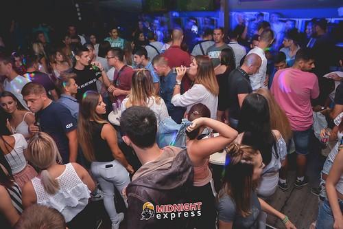 Midnight express (17-18.08.2018)