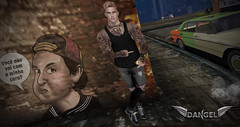 263 (Dangel Men Style) Tags: birth etham skins tattoo addictedtoink chuckssize dangelmenstyle pants secondlife sl