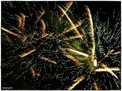 Feuerwerk - Fireworks 2 (rasafo66) Tags: pyrogames bottrop feuerwerk fireworks event nrw nordrheinwestfalen deutschland germany canonsx260