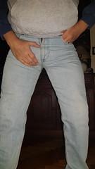 #bulge #assmen #butt #bulto (Ray Vald s) Tags: bulgeassmenbuttbulto ass bulge jeans jeansbulge bulto