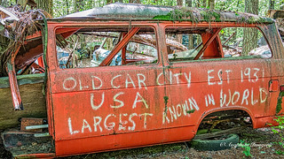 Old Car City 147