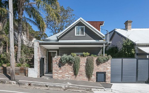 2 Manning St, Rozelle NSW 2039