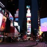 NYC Times Square thumbnail
