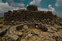 Our Lofts (_ggius_) Tags: nuraghe torralba santuantine landscape sardina sardegna 1018mm canonitaly canon canoncommunity