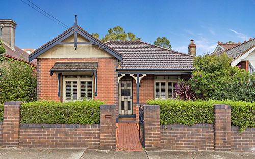 86 Elizabeth St, Ashfield NSW 2131