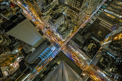 5th Ave (johnbacaring) Tags: nyc newyorkcity 5thavenue city building lookdown canon natgeoyourshot natgeo