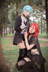 (Ψ A Chia) Tags: cosplay gj19 宝石の国