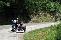 milano - taranto 2018 (archifra -francesco de vincenzi-) Tags: archifraisernia francescodevincenzi milanotaranto motorcycle motocicletta moto appennino molise sidecar oldmotorcycle classicmotorcycle strada via percorso gara