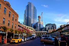 Seattle, WA (dan-gutierrez) Tags: roadtrip streetphotography fujifilm x100t seattle northwest
