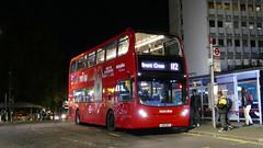 Constant But Not Converted (londonbusexplorer) Tags: metroline travel adl enviro 400 te1075 lk10bzy 112 ealing broadway brent cross tfl london buses