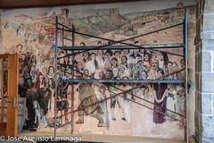 Mercado de antaño  #Arceniega #Artziniega 2018 #DePaseoConLarri #Flickr -  -1 (Jose Asensio Larrinaga (Larri) Larri1276) Tags: artziniega mercadomedieval mercadodeantaño basquecountry eh fiestas tradiciones turismo arabaálava álava araba xxiantzinakoazokamercadodeantaño xxiantzinakoazoka