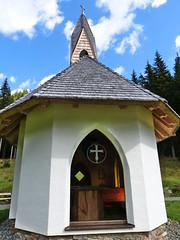 20180915Steiermark Kapelle 3v5Ingeringsee (rerednaw_at) Tags: steiermark ingeringsee kapelle