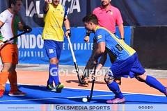 CD Giner De Los Rios VS UD Taburiente (paloma Navarro)