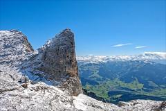 Riemannhaus (Heinrich Plum) Tags: heinrichplum plum fuji xt2 xf1855mm steinernesmeer sommerstein schnee alpenvereinshütte alpinehut berchtesgadeneralpen berge mountains snow alpen alps austria bavaria hiking bergsteigen wandern mountaineering mariaalm