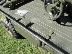 "M274A2 Mule with 106mm M40A2 4 • <a style=""font-size:0.8em;"" href=""http://www.flickr.com/photos/81723459@N04/30862707108/"" target=""_blank"">View on Flickr</a>"
