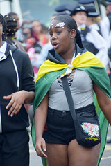 DSC_8142 (photographer695) Tags: notting hill caribbean carnival london exotic colourful costume girls aug 27 2018 stunning ladies