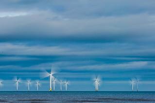 Meols Wind Turbines 3