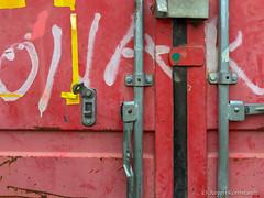 Container series (Jürgen Kornstaedt) Tags: iphone 6plus colomiers occitanie frankreich fr