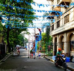 Manila, Philipines (Rickard Brandt) Tags: manila philipines