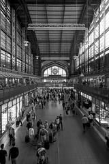 Hamburg Hauptbahnhof (Janis Engel) Tags: sony a7 a7rii ilce7rm2 sel1635gm hamburg hh