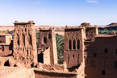 Aït-Ben-Haddou (www.carbonat380.de) Tags: architektur aïtbenhaddou fz1000 leica lumix marokko morocco panasonic architecture buildings city historical lostplace travelphotography