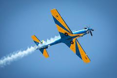 _Z2A9634 (Fabiosantos25) Tags: esquadrilhadafumaça esquadrilha 5dmkiv ef100400isii ef100400mmisii ef100400ii 7desetembro setedesetembro independencia smokesquadron supertucano avião plane sky blue azul brasil brazil