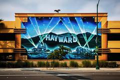Hayward, California (Abel AP) Tags: building sign street city urban hayward california usa bayarea sanfranciscobayarea northerncalifornia abelalcantarphotography