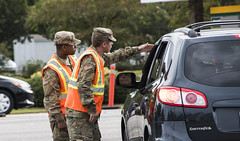 South Carolina National Guard (The National Guard) Tags: scarng scng scnationalguard scarmynationalguard nationalguard usnationalguard southcarolina soldiers palmettostate hurricaneflorence florence hurricane hurricaneresponse flooding domesticoperations dsca evacuations highwaypatrol defensesupportofcivilauthorities emergencymanagementdivision 108pad 108thpublicaffairs army citizensoldier conway unitedstates us sc south carolina prepare traffic preparations ng national guard guardsman guardsmen soldier airmen airman air force united states america usa military troops 2018