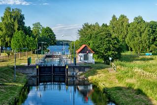 Havel watergate