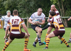 Huddersfield 28 - 27 Preston Grasshoppers September 15, 2018 31481.jpg (Mick Craig) Tags: 4g lancashire action hoppers prestongrasshoppers agp preston lightfootgreen union fulwood upthehoppers rugby huddersfield rugger sports uk