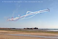 0855 Tornado (photozone72) Tags: jersey airshows aircraft airshow aviation redarrows reds redwhiteblue raf rafat canon canon80d 80d 24105mmf4l canon24105f4l