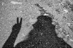 shadow-2_B&WHDR_Dehaze (old_hippy1948) Tags: beach shadow
