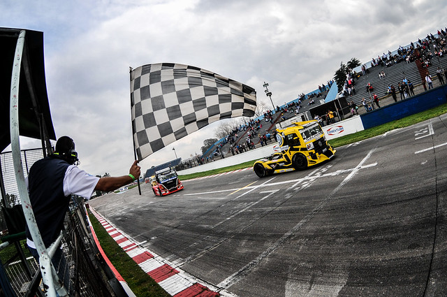 16/09/18 - Felipe Giaffone vence corrida 2 - Fotos: Duda Bairros
