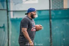 DSC_8983 (gidirons) Tags: lagos nigeria american football nfl flag ebony black sports fitness lifestyle gidirons gridiron lekki turf arena naija sticky touchdown interception reception