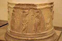 Delphi Archaeological Museum (demeeschter) Tags: greece delphi archaeological heritage historical ruins unesco parnassus mount ancient oracle museum art theatre stadium temple apollo