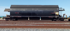 CB 10466 (Southern Rails) Tags: cb bogie coal wagon new zealand south island oamaru kiwirail trains railway