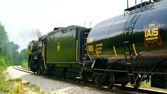IAIS6988-7 (joerussell2) Tags: trains steam locomotive iowa interstate iais