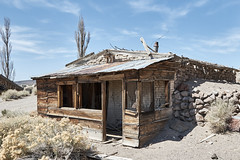 Cloverdale Ranch (joeqc) Tags: nevada nv nye county cloverdale ranch adobe abandoned forgotten desert canon t3i efs1855f3556isii captureone oncewashome