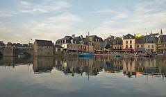 Port Saint-Goustan (Mattboid) Tags: breizh bretagne port auray portsaintgoustan morbihan