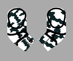 Recon Trooper Camo Hands(Timcan2904) (Gabriel Fett) Tags: clone timcan2904 legs recon wars star hands white torso decals waterslide back front 2008 camo trooper