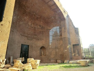 CIMG0354 Baths of Diocletian